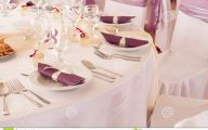 Fine Dining Table Arrangement  17 Decor Ideas