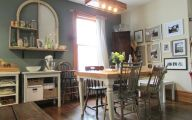 Houzz Small Dining Room  24 Picture