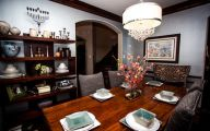 Houzz Small Dining Room  40 Architecture