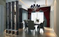Modern And Elegant Dining Room  10 Decoration Idea