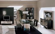 Modern And Elegant Dining Room  17 Renovation Ideas
