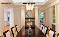 Modern And Elegant Dining Room  2 Ideas