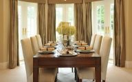 Modern And Elegant Dining Room  23 Designs
