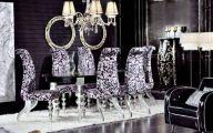 Modern And Elegant Dining Room  8 Decoration Inspiration