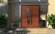 Modern Exterior Door  6 Picture