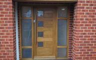 Modern Exterior Door  9 Inspiration