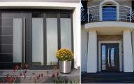 Modern Exterior Door Hardware  16 Design Ideas