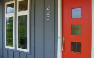 Modern Exterior Door Hardware  2 Decoration Idea