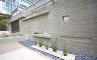 Modern Exterior Finishes  15 Renovation Ideas