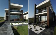 Modern Exterior Finishes  25 Inspiring Design