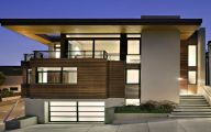 Modern Exterior Finishes  33 Decor Ideas