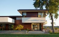 Modern Exterior Finishes  5 Ideas