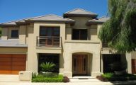 Modern Exterior Finishes  9 Inspiring Design