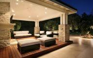 Modern Exterior Light Fixtures  1 Decoration Inspiration