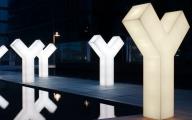 Modern Exterior Light Fixtures  2 Inspiration