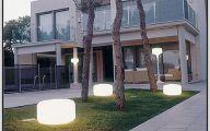 Modern Exterior Light Fixtures  8 Home Ideas