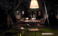 Modern Exterior Lighting  28 Home Ideas