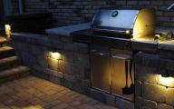 Modern Exterior Lighting  30 Decor Ideas