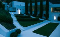 Modern Exterior Lighting  5 Picture
