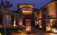 Modern Exterior Lighting  8 Decoration Inspiration