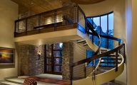 Modern Exterior Railings  22 Picture