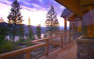 Modern Exterior Railings  31 Home Ideas