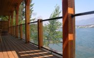 Modern Exterior Railings  9 Decor Ideas