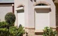 Modern Exterior Shutters  12 Arrangement
