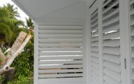 Modern Exterior Shutters  36 Decoration Idea