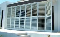 Modern Exterior Shutters  39 Picture