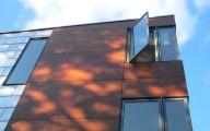 Modern Exterior Siding  5 Designs