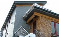 Modern Exterior Siding  6 Inspiring Design