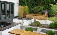 Modern Garden  287 Architecture