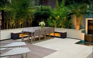 Modern Garden Architecture  1 Decoration Idea