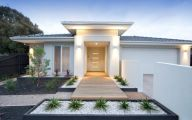 Modern Garden Architecture  14 Home Ideas