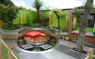 Modern Garden Architecture  3 Decoration Idea