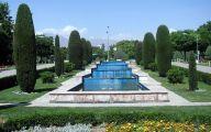 Modern Garden Architecture  7 Decor Ideas