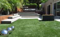 Modern Garden Architecture  8 Decor Ideas