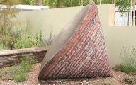 Modern Garden Art  11 Ideas