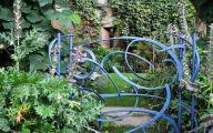 Modern Garden Art  16 Designs