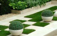 Modern Garden Art  31 Designs