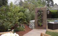 Modern Garden Art  4 Architecture
