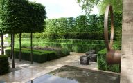 Modern Garden Art  41 Decor Ideas