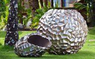 Modern Garden Art  42 Inspiring Design