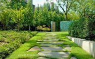 Modern Garden Art  45 Picture