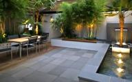 Modern Garden Art  8 Architecture