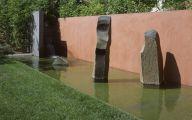 Modern Garden Art Sculptures  22 Designs