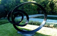 Modern Garden Art Sculptures  5 Inspiring Design