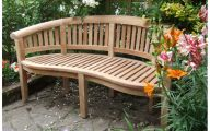Modern Garden Bench  34 Home Ideas