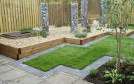 Modern Garden Design  93 Design Ideas
